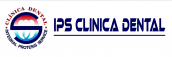 logotipo ips clinica dental